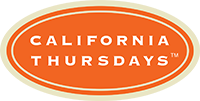california thursday logo